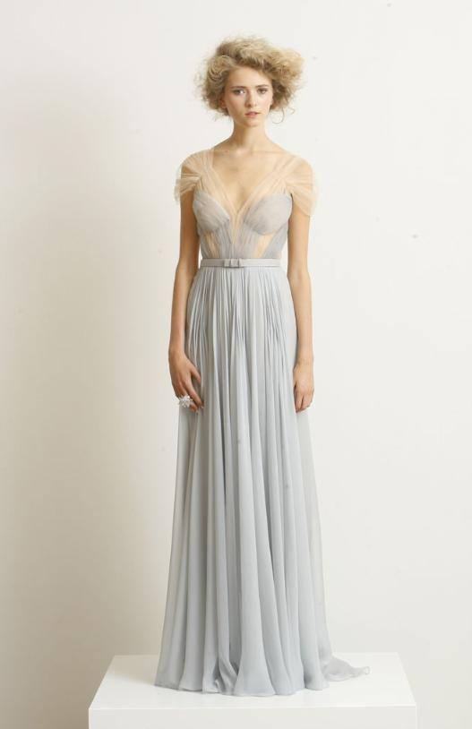 Wedding - Grey Wedding Color Inspiration