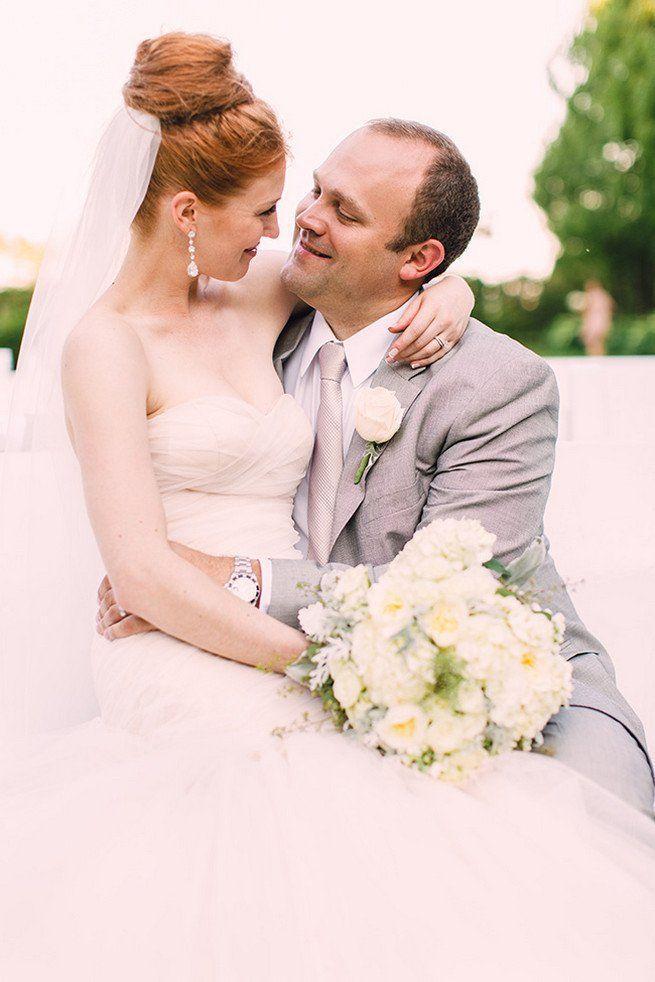 Mariage - Alyssa Kristin's Elegant Milwaukee Wedding {Valo Photography}