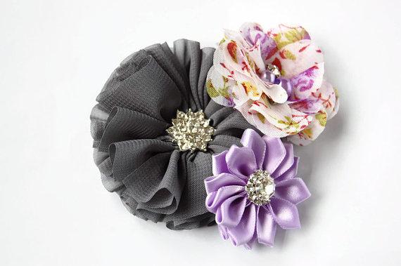 Dog Flower Collar Wedding Wedding Dog Collar Flowers