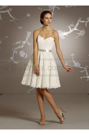 Свадьба - Tara Keely Style TK2109