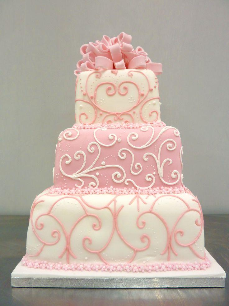 Wedding - Cakes - Art And Recipes