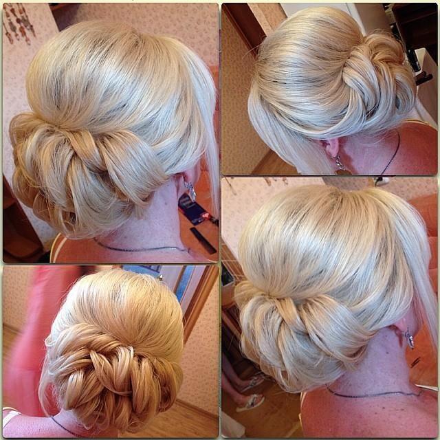 Свадьба - Hairstyles For Long Hair
