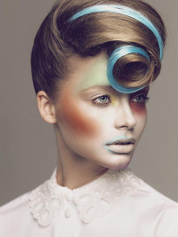 Hochzeit - Makeup