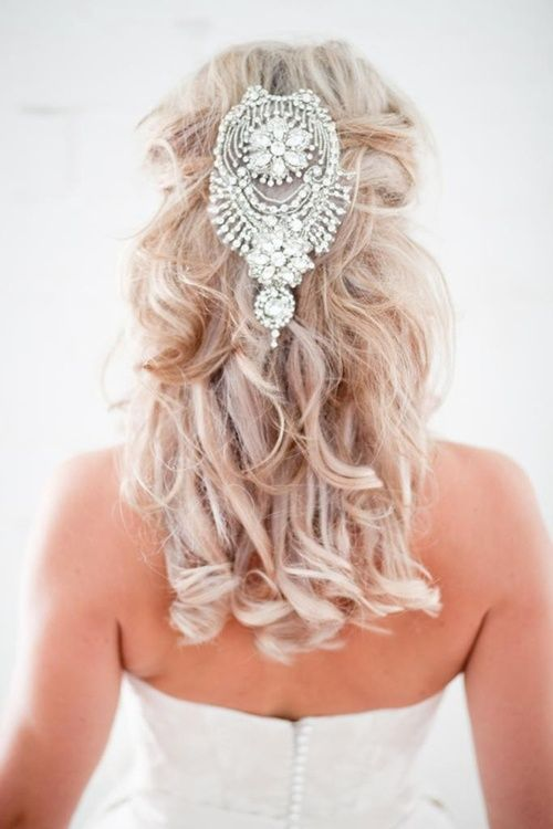 Wedding - ●♥ Pretty Hair ●♥