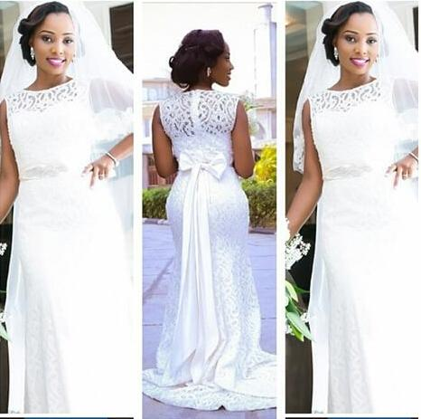 Wedding - 2015 New Lace Wedding Dresses Online with $113.53/Piece on Hjklp88's Store