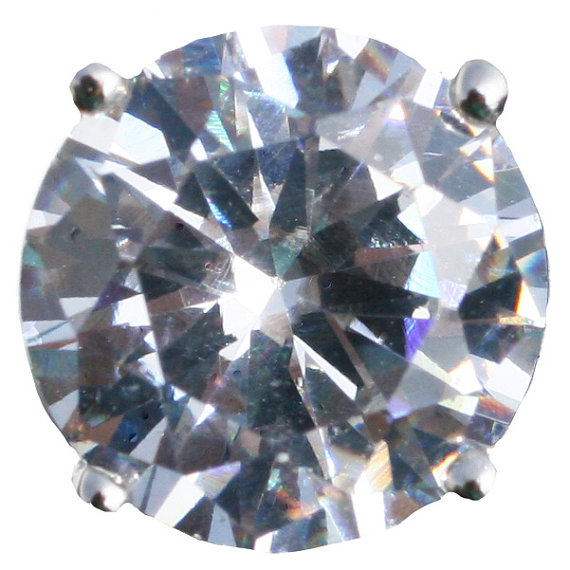 Mariage - Bouquet Jewels (Clear Diamond) - 3.5 Carat - Pack of 12 Stems