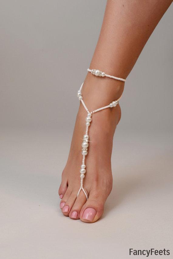 54f4f5cc391 Barefoot Sandals