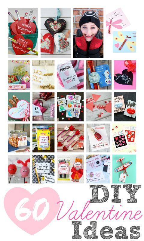Hochzeit - Berry Basket Valentine