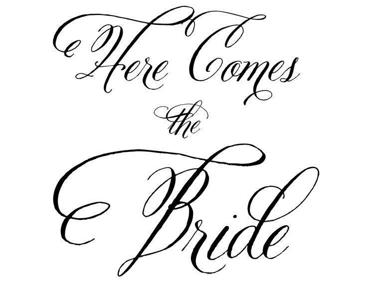 Wedding - Wedding Goodness
