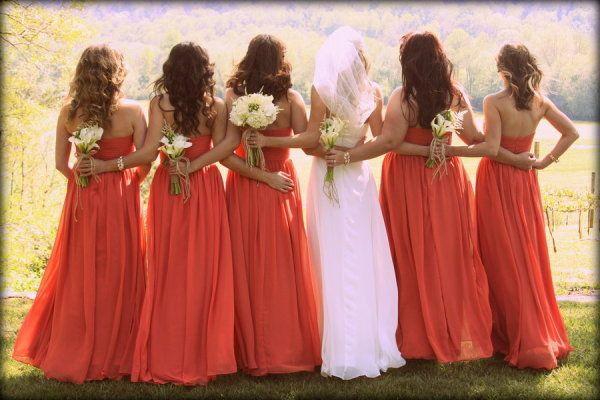 Wedding - Gorgeous!
