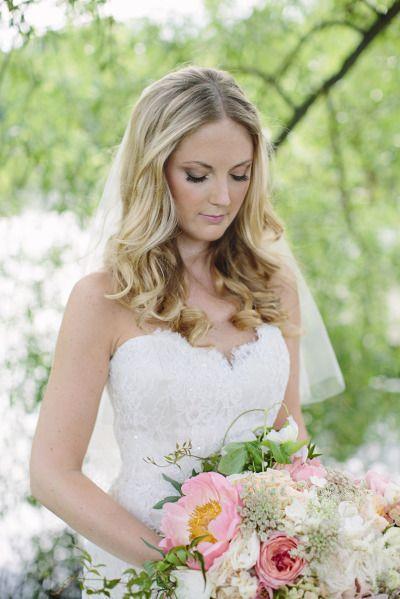 Wedding - Elegant And Contemporary Summer Farm Wedding