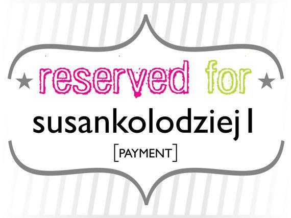 Mariage - susankolodziej1: Payment for Custom Vintage Swirl Wedding Invitations