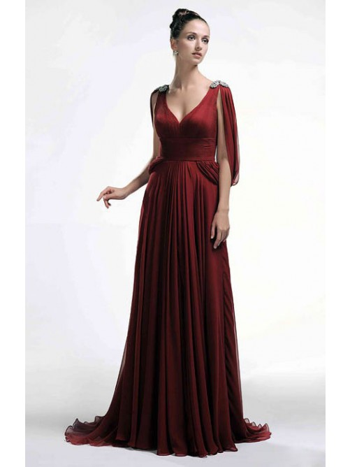 Wedding - Stil Kleid