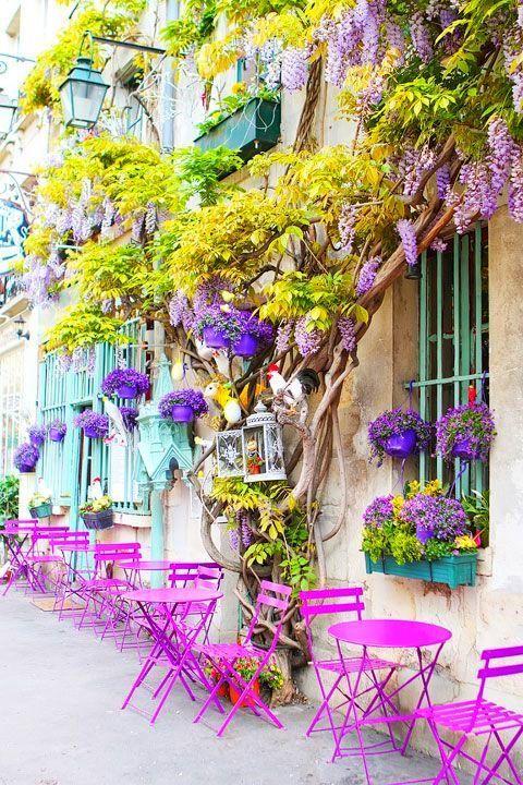 Wedding - Hidden Paris