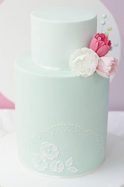 Свадьба - Wedding Cakes - What Inspires Me
