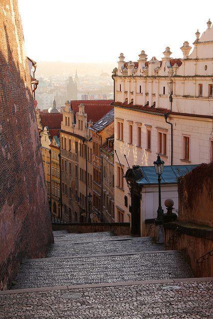 Mariage - Prague