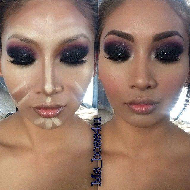 Свадьба - MakeUp Fanatic