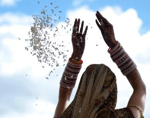 Свадьба - Wedding - Indian