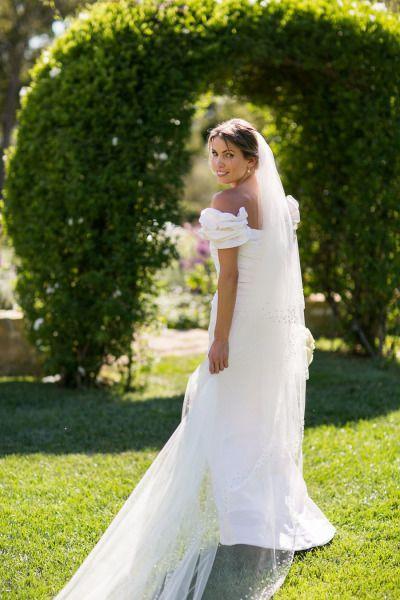 Mariage - Whimsical Pink Wedding San Ysidro Ranch