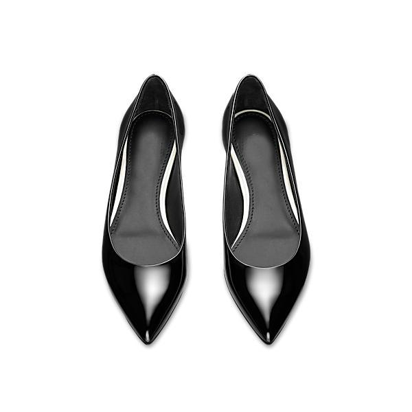 Hochzeit - Zapprix Womens Eyeline Ballerina Shoes