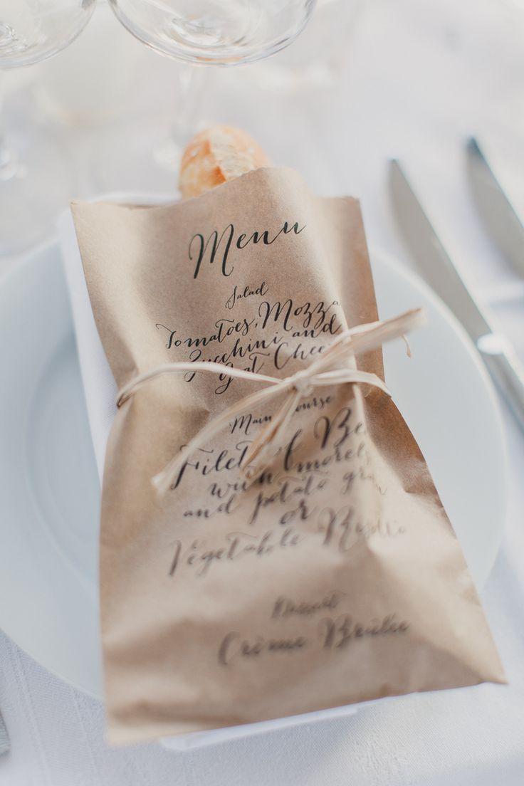 Wedding - Destination Wedding In Paris From Mademoiselle Fiona