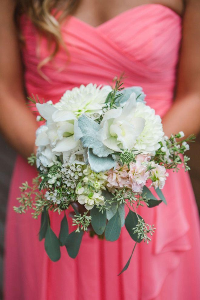 زفاف - Robbie And Amanda's Lovely DIY Wedding Is A Must See!