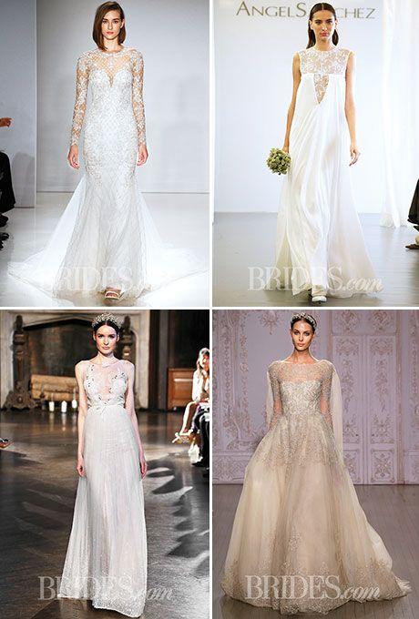 زفاف - Weddings-Bride-Lace