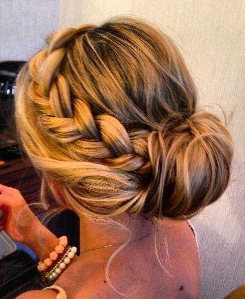 Hochzeit - (Hairstyles)