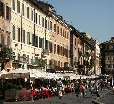 Hochzeit - 72 Hours In Rome: What To See And Where To Eat