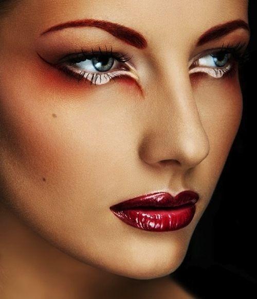 Свадьба - Maquillage/ Make-up Range