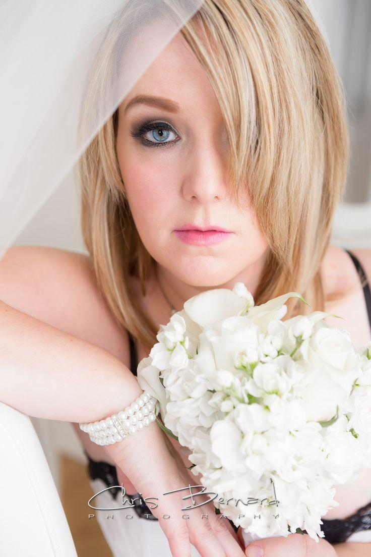 Wedding - Edmonton Boudoir Photographer