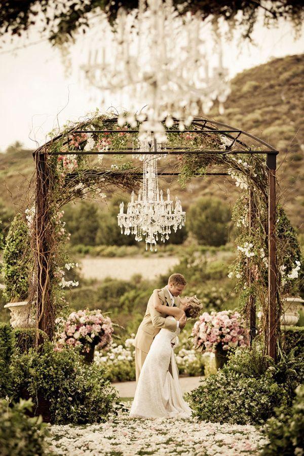 Свадьба - Secret Garden