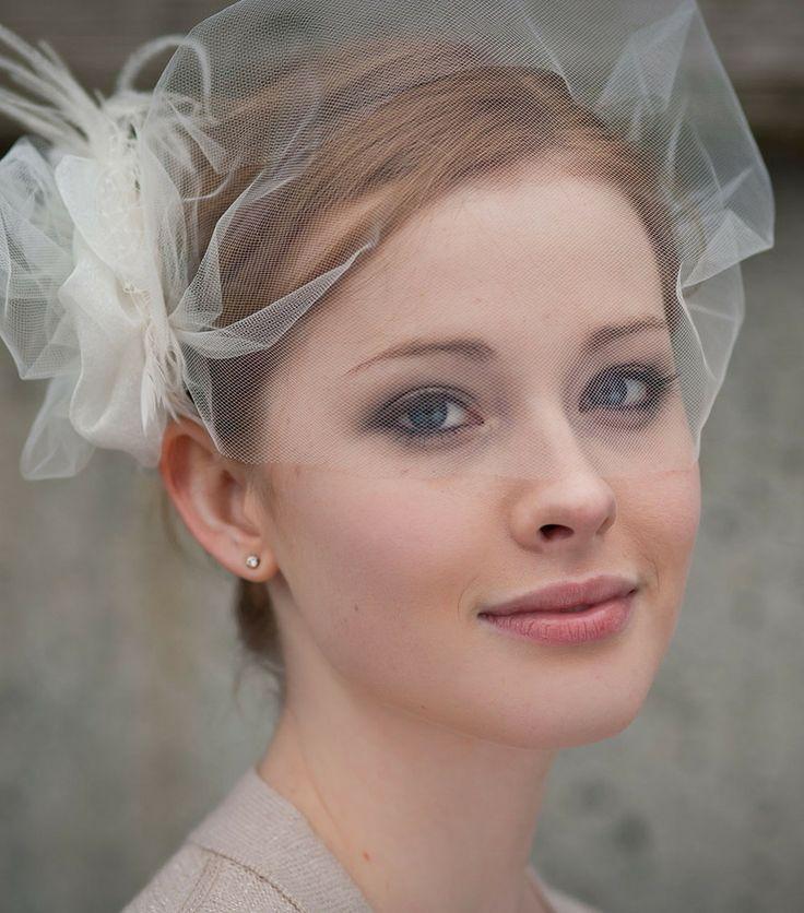 Mariage - Weddings - Accessories - Veils