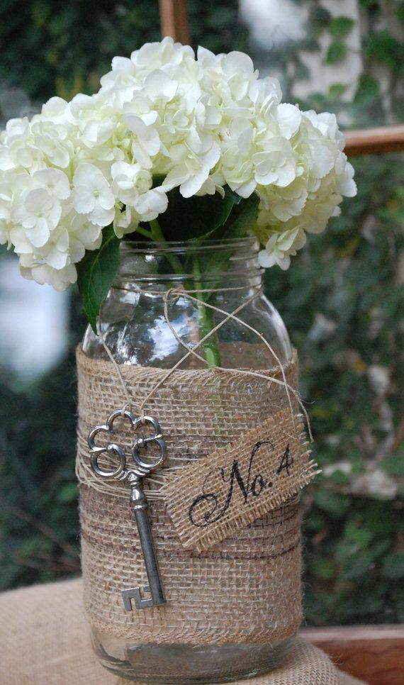 Mason Jar Crafts 2285594 Weddbook