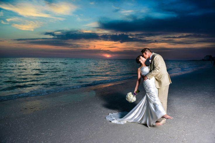 Свадьба - Beach Wedding Photos