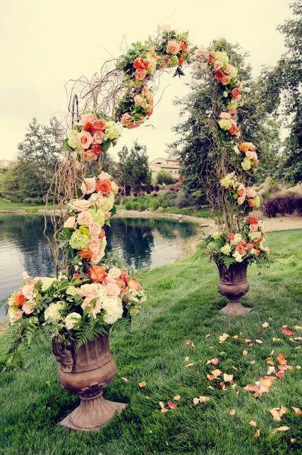 Wedding - Prom 2015