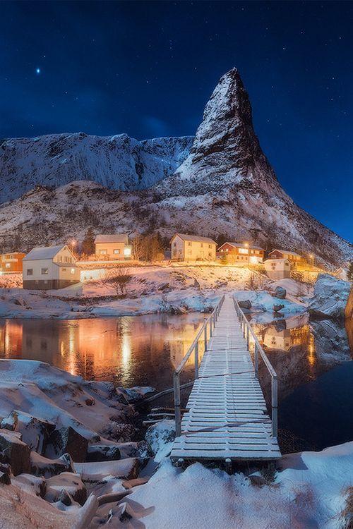 Свадьба - Mountains