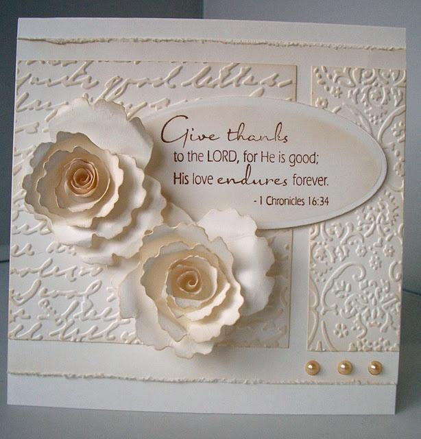 Mariage - Cards