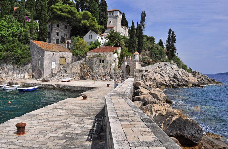 Свадьба - Croatia