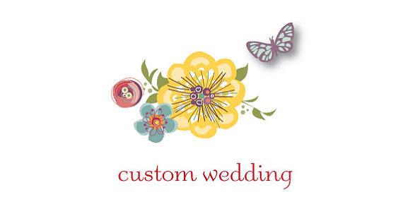 Свадьба - 3 Custom Pale Pink Satin Ribbon Sashes for Victoria
