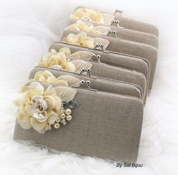 Handbags Bags Bridal Shabby Chic