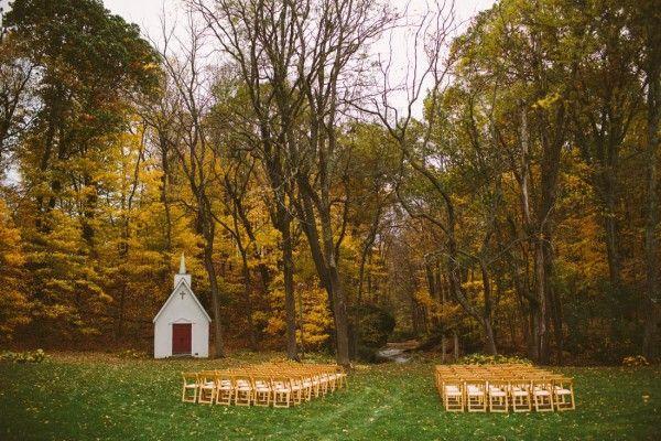 Wedding - Wedding Ceremony Inspiration