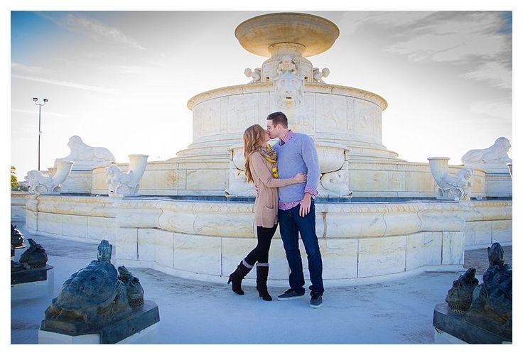 Hochzeit - Engagement Photo Ideas