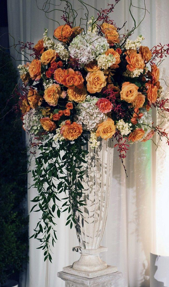 Mariage - Floral And Event Design