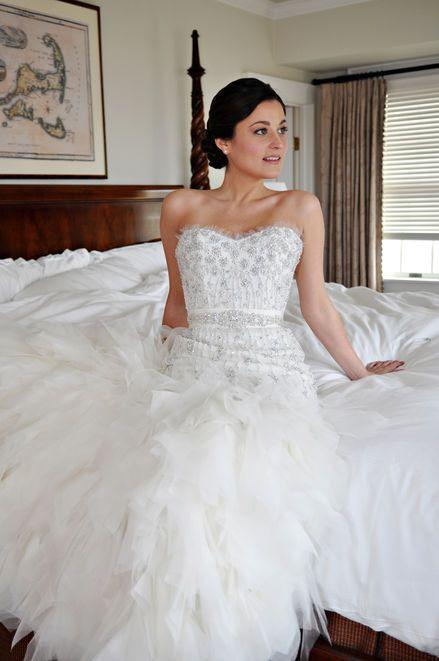 Hochzeit - Wedding Gown Photos   Bridal Portraits