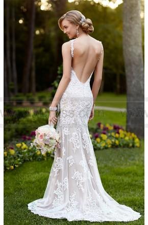 Wedding - Stella York Style 5984 - Stella York by Ella Bridals - Wedding Brands