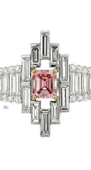 Mariage - Fine Jewelry
