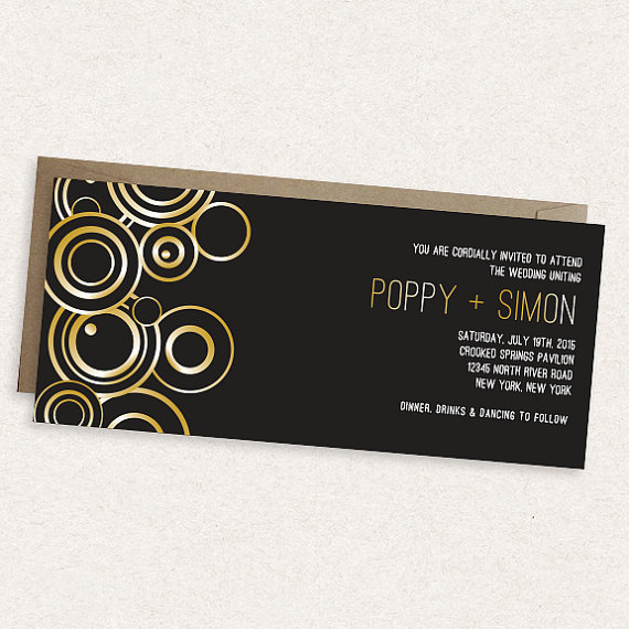 wedding invitation rings dr who invitation gallifreyan doctor