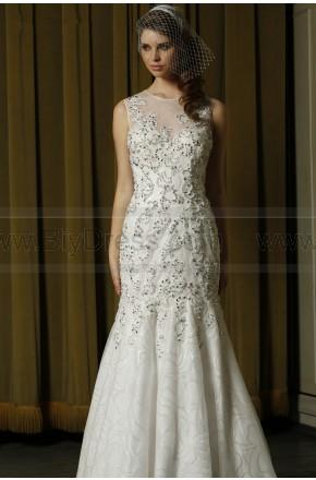 Wedding Dresses - Jovani Wedding Dress 2257 #2289899 - Weddbook