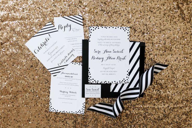 زفاف - Invitations   Stationery
